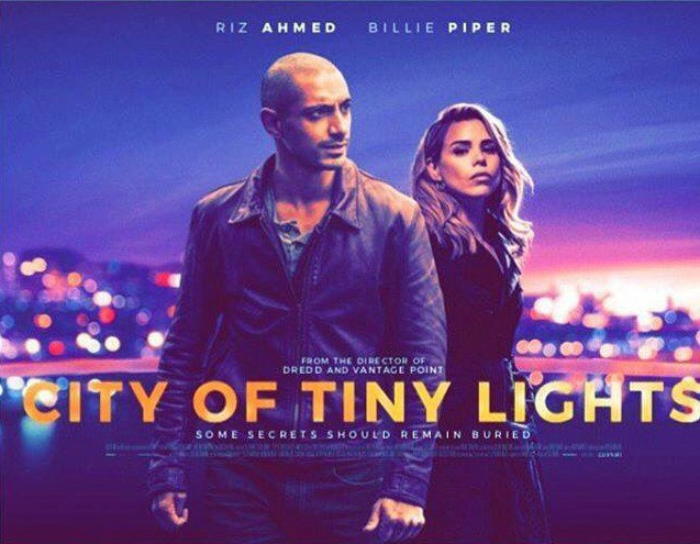 Image result for city of tiny lights