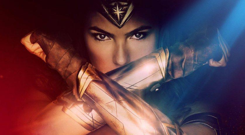 Wonder Woman Origins Trailer feat