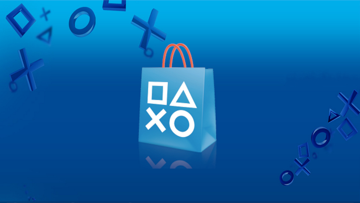 PS Store