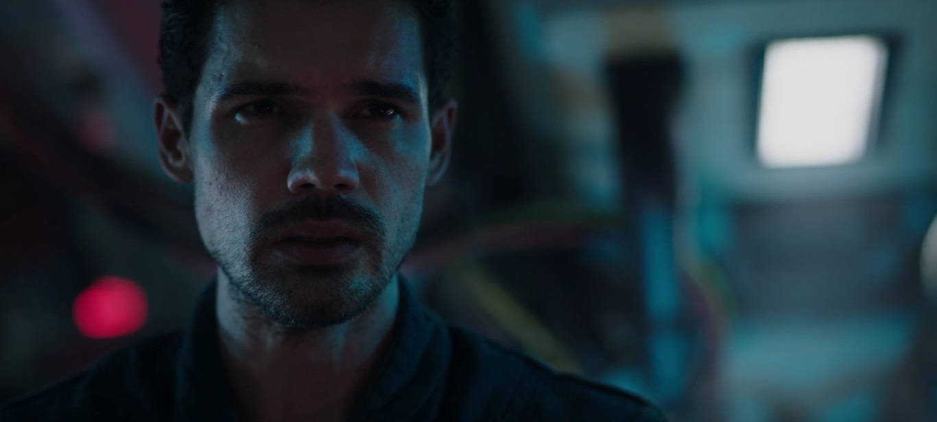 The Expanse 2.09 Holden