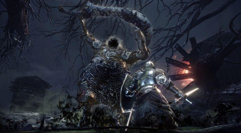 Dark Souls III TRC