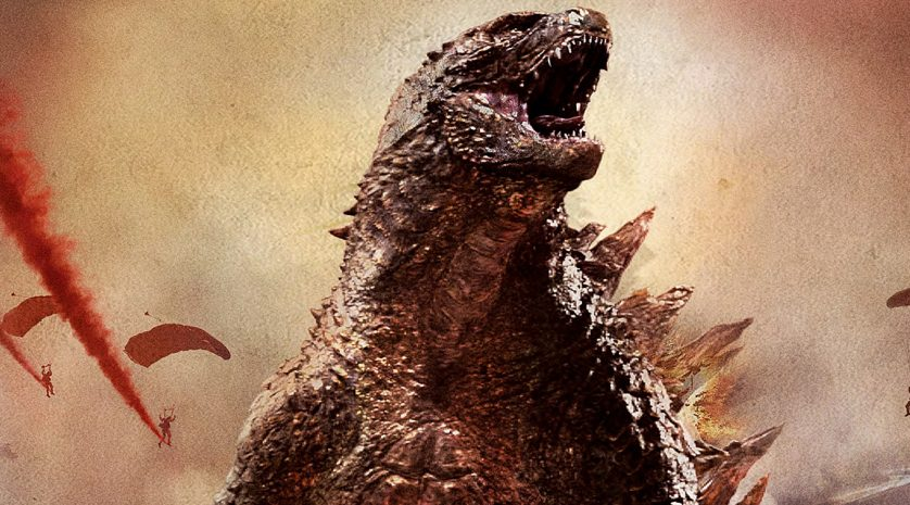 Godzilla King of the Monsters Feat