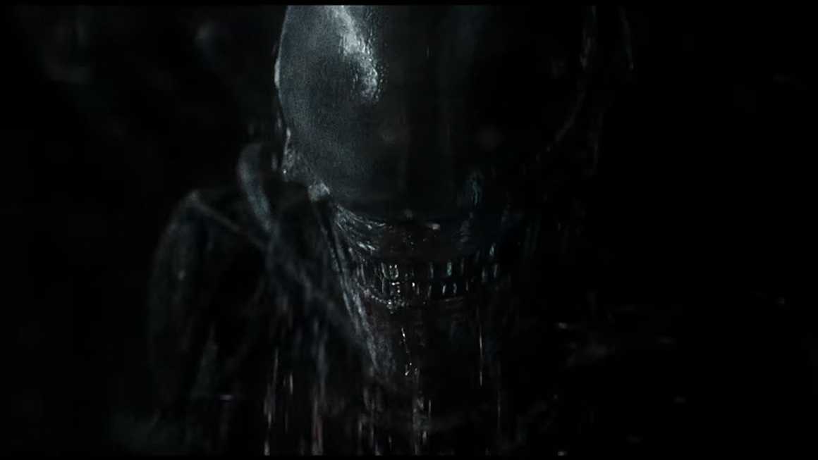 alien creature in alien franchise wikipedia
