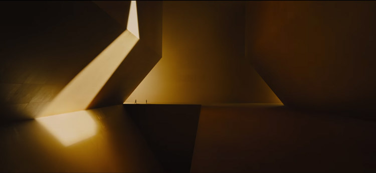 blade runner ethical considerations and film analysis A shot-for-shot comparison of the blade runner 2049 trailer with snippets from the original cult classic show the sequel 34 years in the making is closer to the 1982 film than some may have.