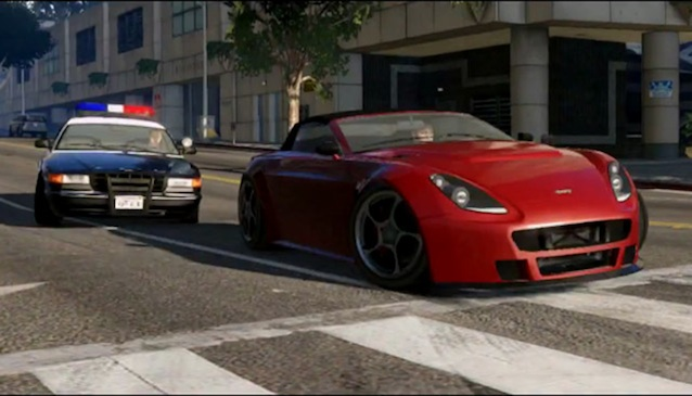 Payne Auto Group >> RUMOR: List of Potential GTA V Vehicles Found on Max Payne ...