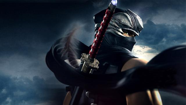 Dead or alive ninja something