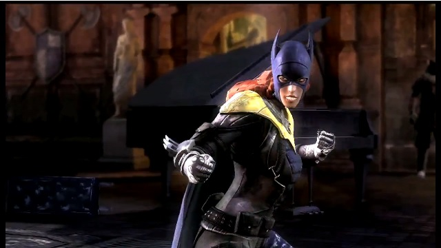 New Injustice: Gods Among Us DLC Character Announcements