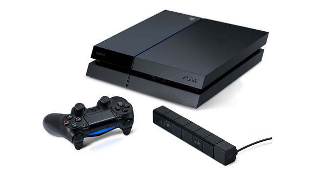 playstation 4 will not recognize bluetooth headsets for. Black Bedroom Furniture Sets. Home Design Ideas