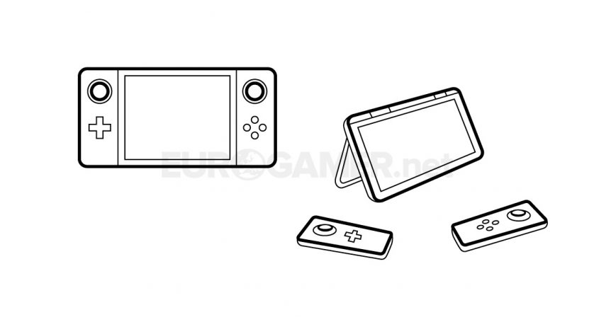 Is This Crazy Prototype The Nintendo Nx S Huge Secret