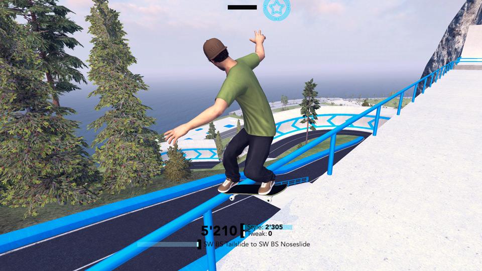 Skateboard Online