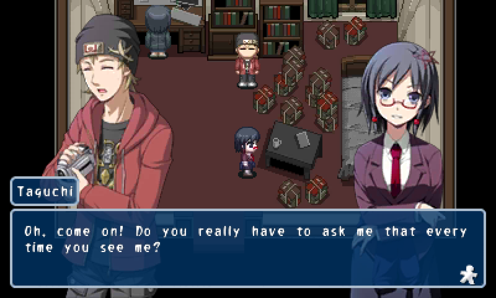corpse party pc
