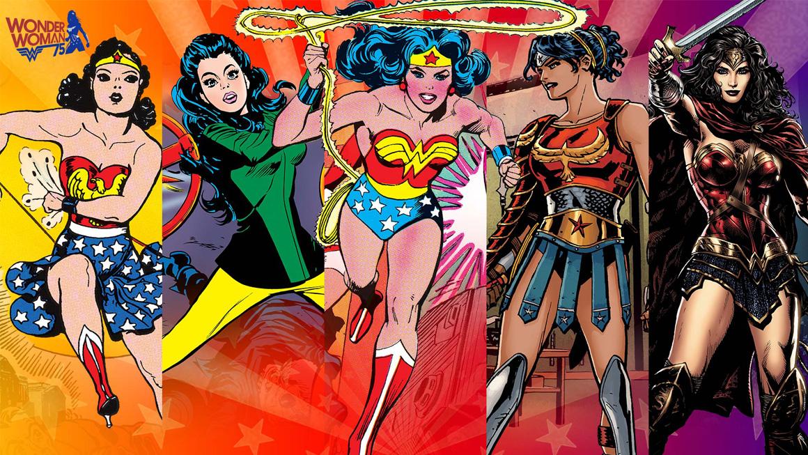Wonder Woman Sex Pictures 11