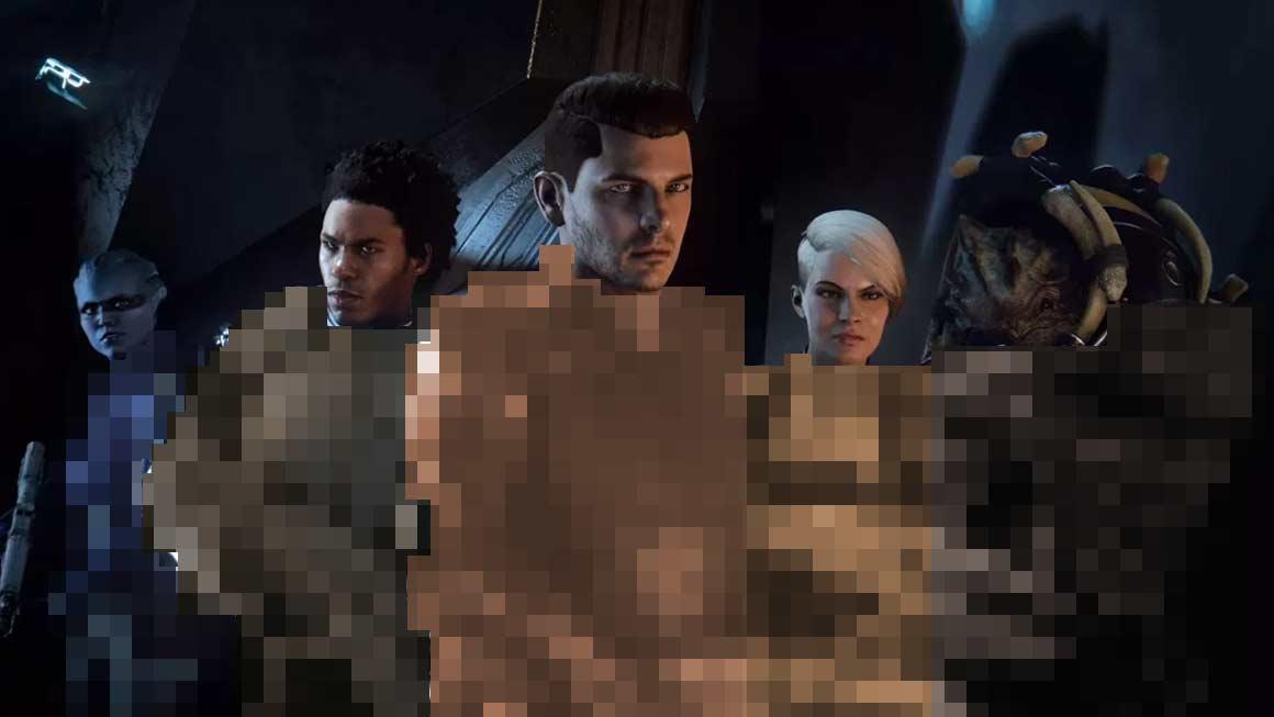 Mass Nudity Porn Pics 68