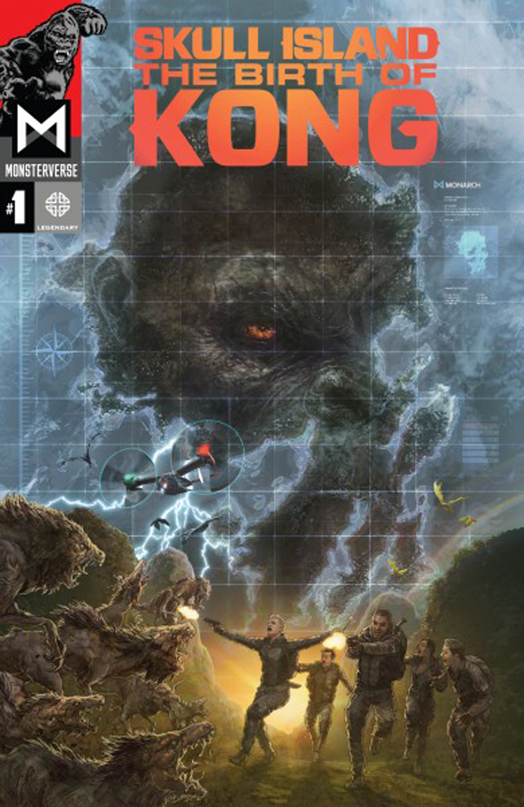 Permalink to How Long Is Kong Skull Island