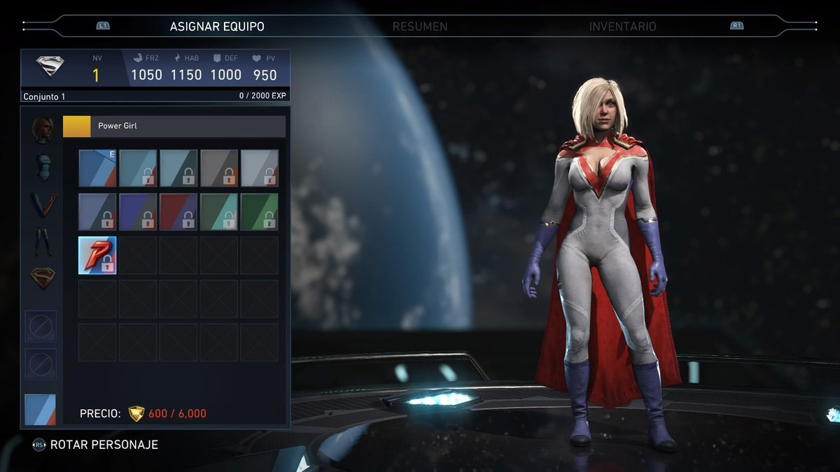 Injustice 2 leak shows premier skins in-game, with some ...