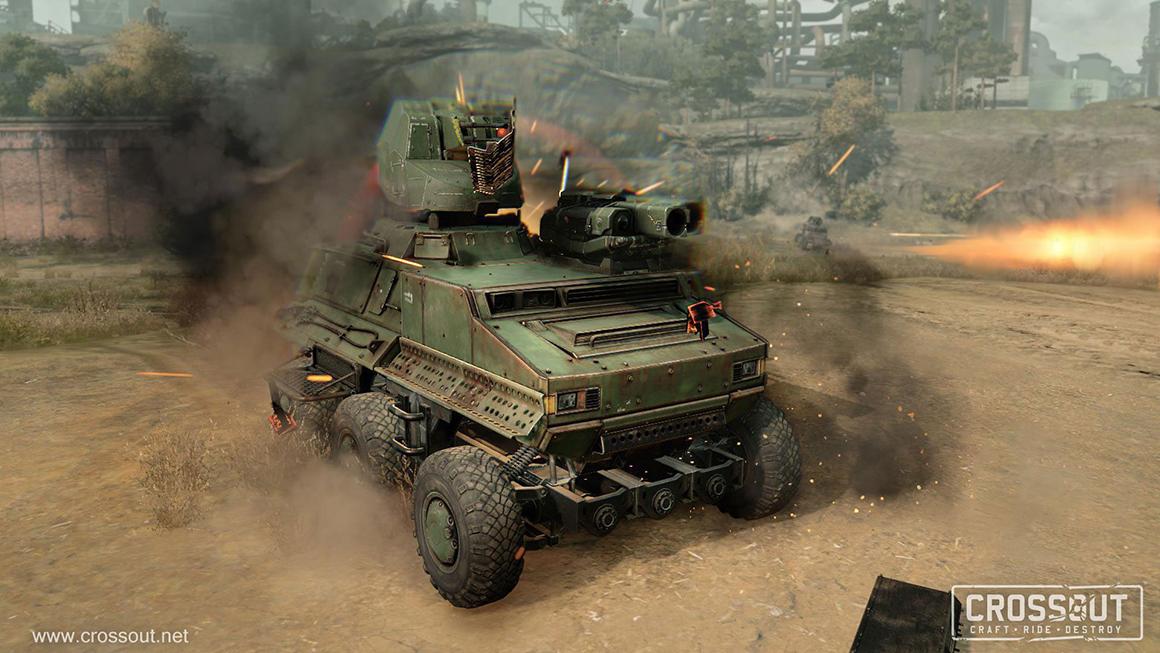 Ps Car Combat Games