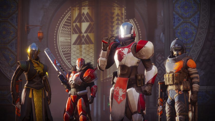Destiny 2 Bungie Says Matchmaking is Incompatible for Us Game Rant